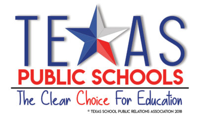 image Celebrate Texas Public Schools Week Logo 2018